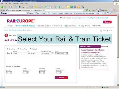 Raileurope Promo Code