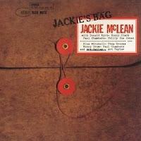 Jackie's Bag by alto saxophonist, Jackie McLean