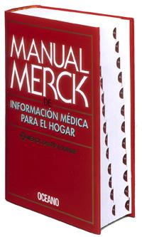 Medicina – manual merck de diagnóstico y tratamiento | libros gratis.