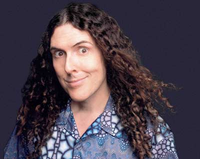 Weird+Al+Yankovic+Accident - Weird Al Suing Sony Over Royalties