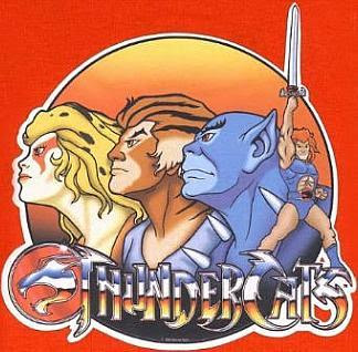 Thundercats 2007 on Thundercats Movie  But You Know What They Say  Be Careful What You