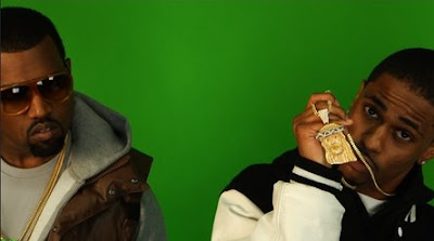 Big Sean & Kanye
