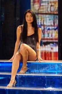 Sexy Actress Feet Anne Curtis Feet And Beatiful Legs