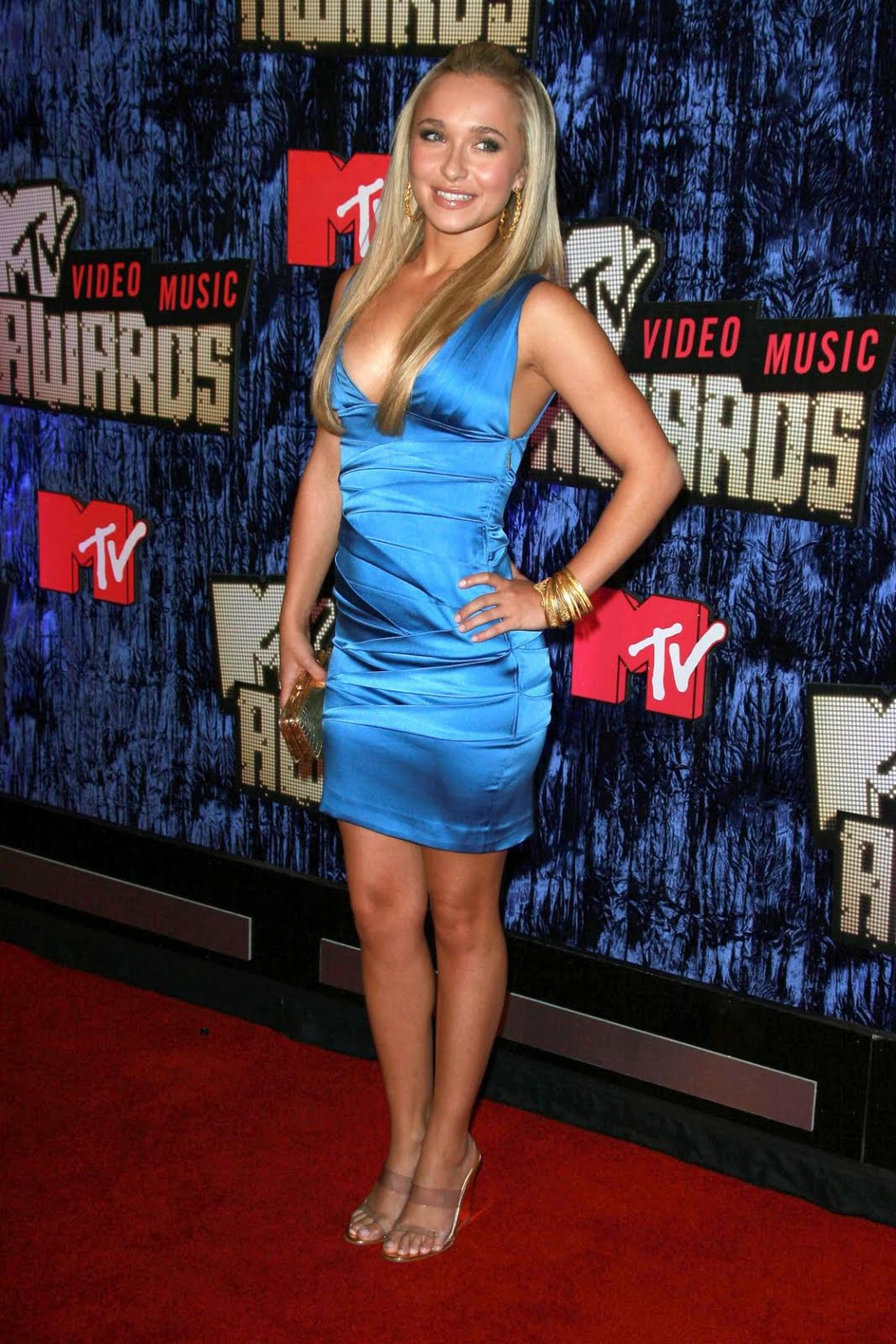 Hayden Panettiere Naked Pictures