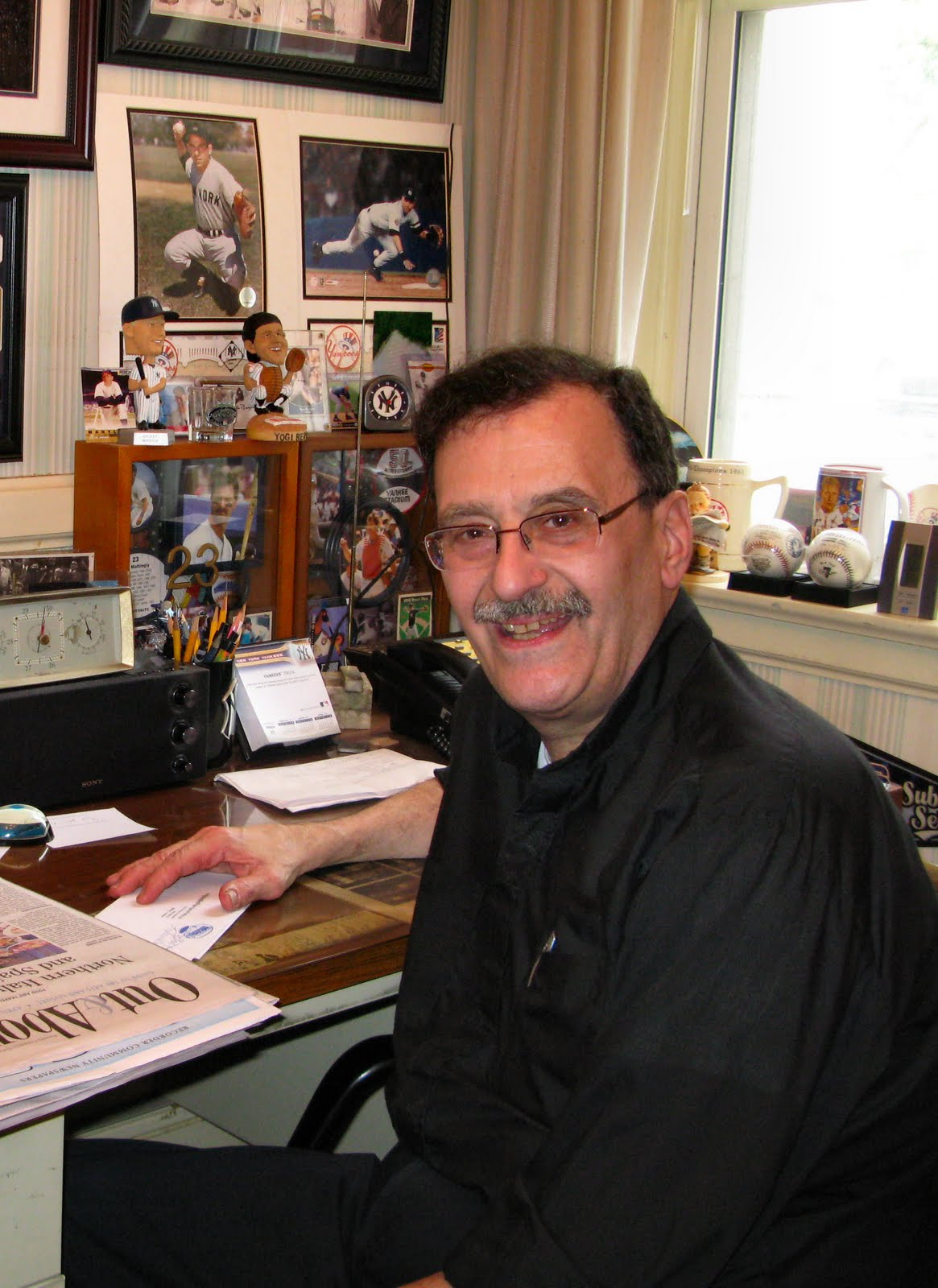 Richard tartaglia