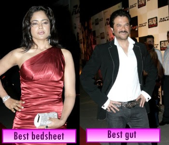 Anil Kapoor Sameera Reddy Race Bollywood