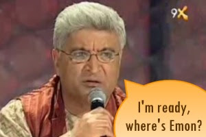 Javed Akhtar Mission Ustaad TV