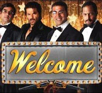Welcome Akshay Kumar