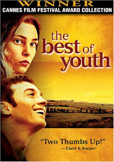 Aspi's Drift: Review - La Meglio Gioventu (The Best of Youth)