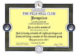 THE FELD HELL CLUB