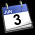 iCal Blue 3rd June