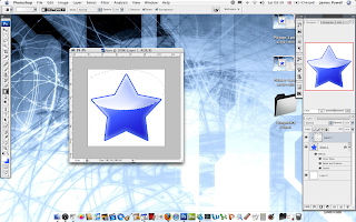 Creating A Cool Web 2.0 Icon