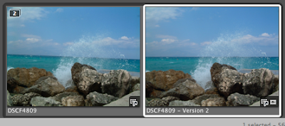 Aperture Tutorial - Straightening Images
