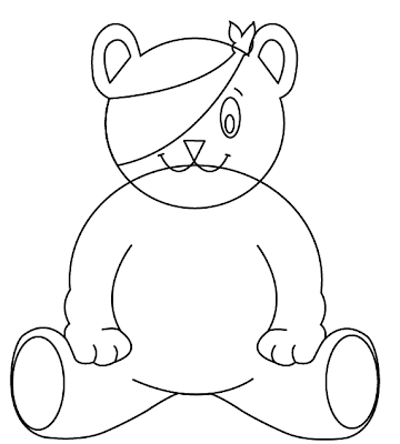 Great Design Creating Pudsey Bear In Illustrator