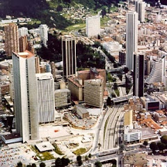 Luchemos por el  medio ambiente de Bogotá