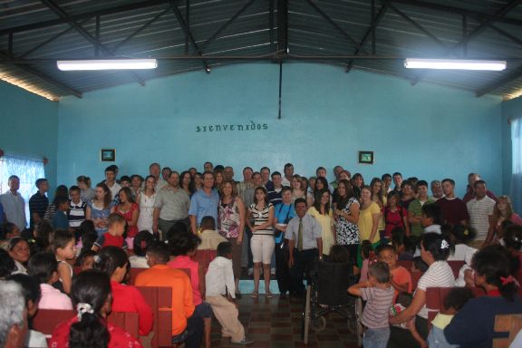 Honduras Mission Group
