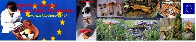 sito ispettori micologi tecnici della prevenzione