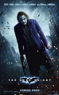 Joker Poster - Dark Knight