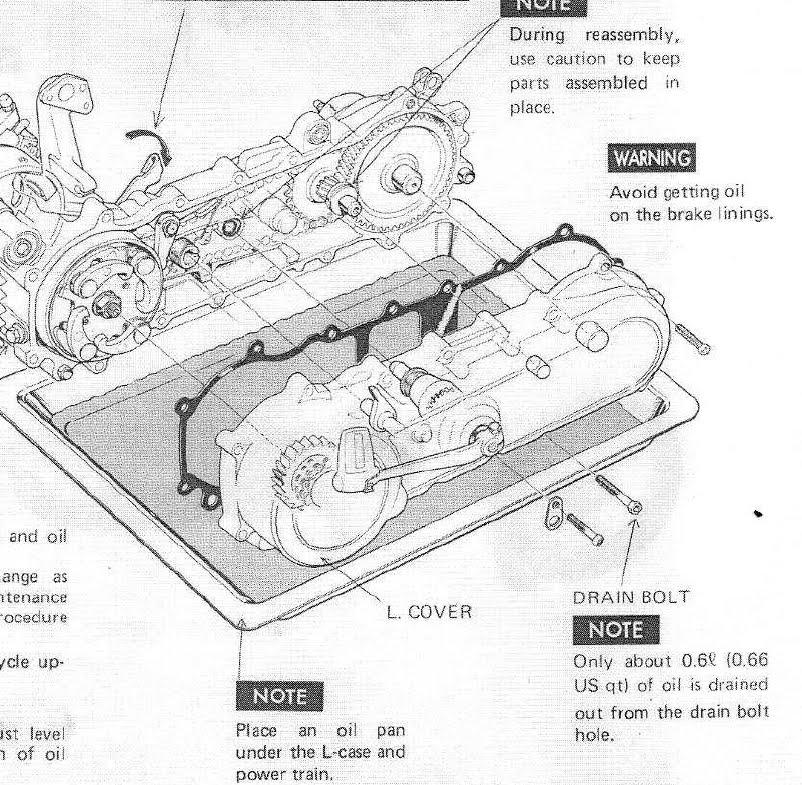 82 Honda Magna Wiring Diagram Wiring Diagram