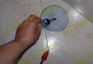 elTallerdeCarlos: Bote sifónico. Cómo limpiar el bote sifónico