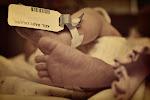 Jordyn's feet