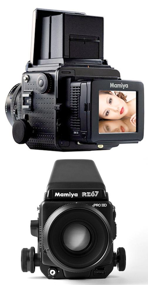 Mamiya RZ67 Pro iiD | Camera Porn | Pinterest