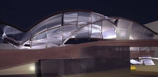 Nekra arq seminario de investigaci n arquitectura for Arquitectura parametrica