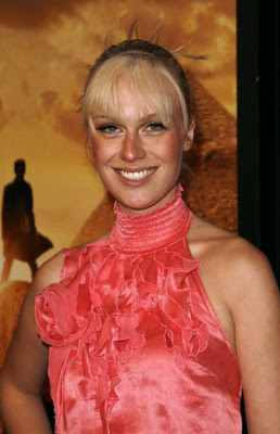 America's next top model cycle 7 Caridee