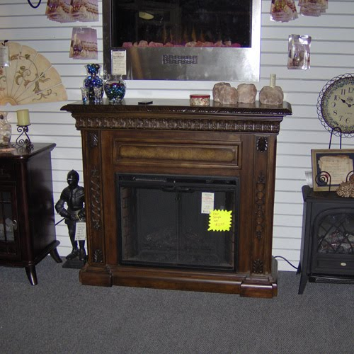 Victorian Fireplace Shop: Inventory Closeouts