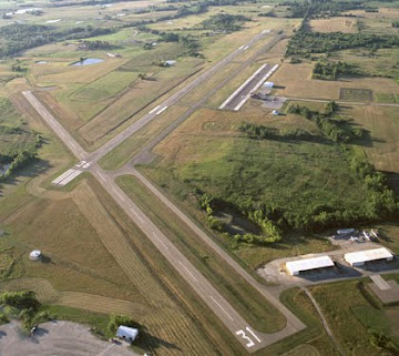 Skyhaven Airport - UCM - Warrensburg