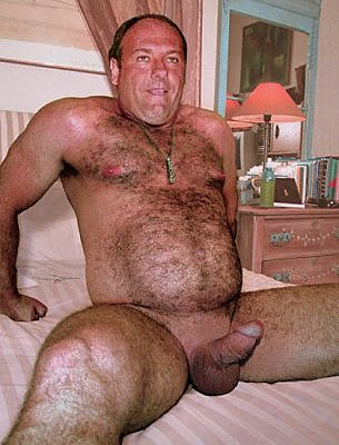 man naked asian hairy old