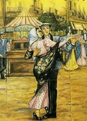 Un baile para mis vergudos - 5 7