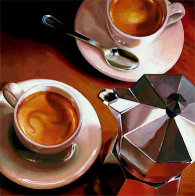 Intermezzo by Federico Landi