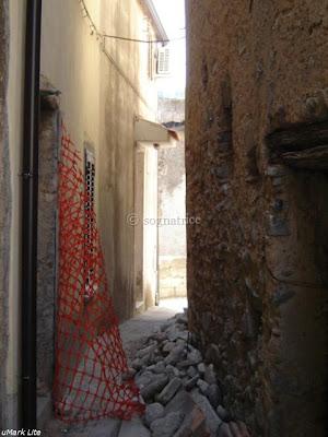 Via Borgo, Isca sull'Ionio, Calabria, Italy