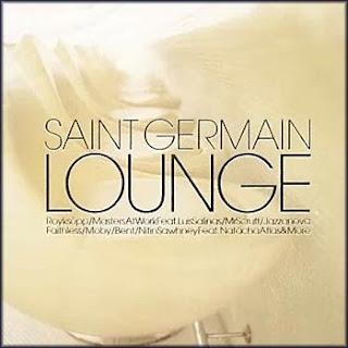 VA - Saint Germain Lounge Vol.1 2CD
