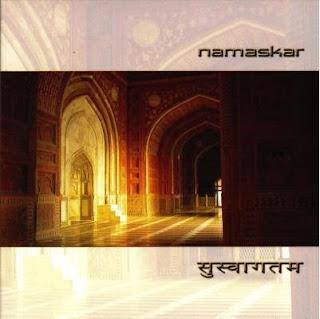 VA - Namaskar