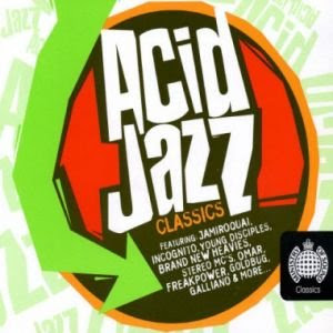 VA - Ministry of Sound - Acid Jazz Classic