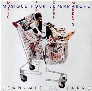 Jean Michel Jarre - discography