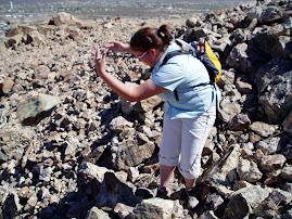 Geologist Hobby #1: