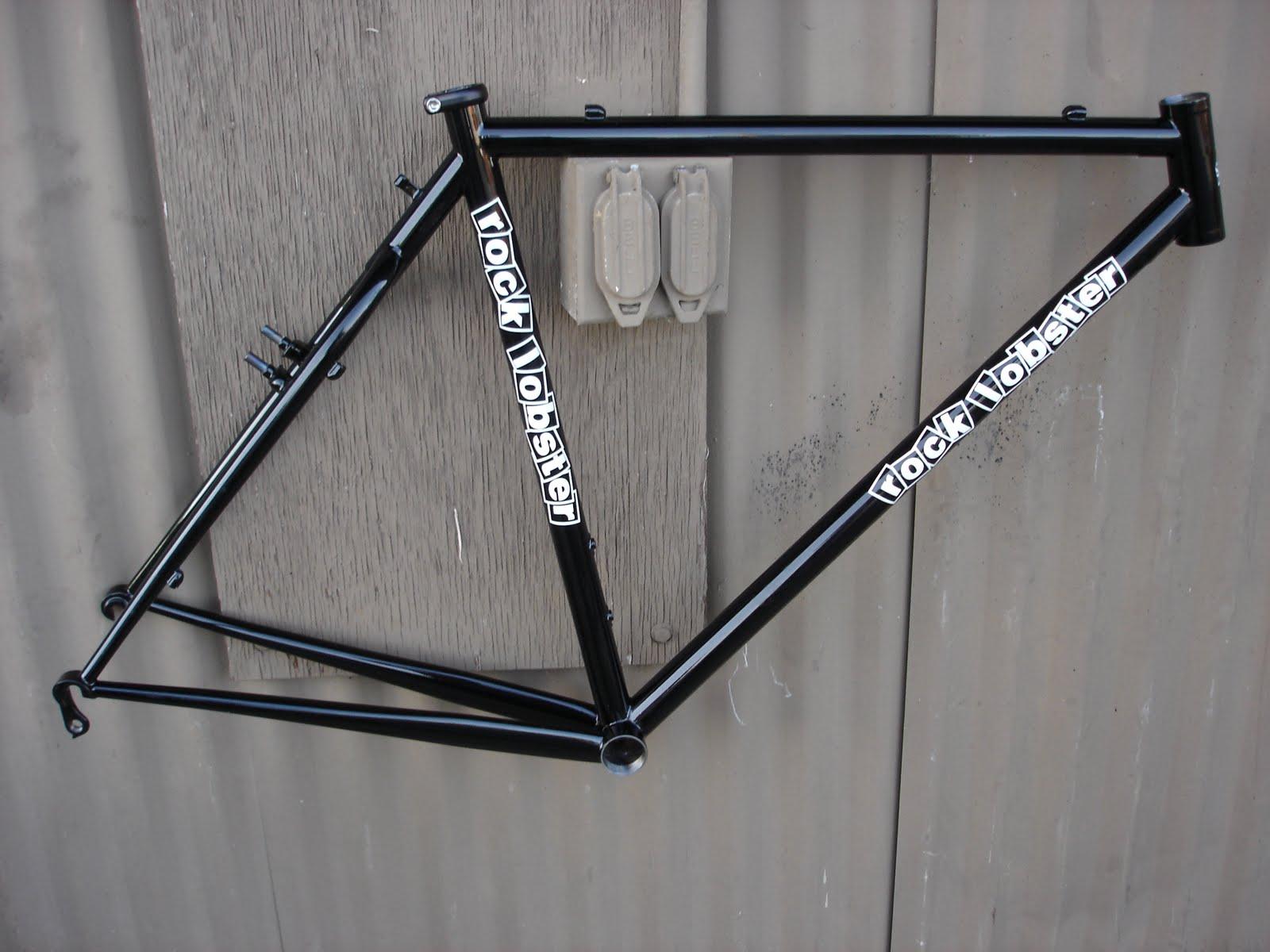 Cyclocross Steel Frame Ersatzteile Zu Dem Fahrrad
