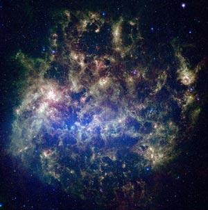 Resultado de imagen de Protogalaxia