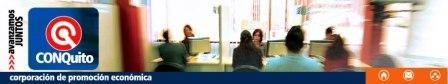 Vacantes - Bolsa Metropolitana de Empleo - CONQuito