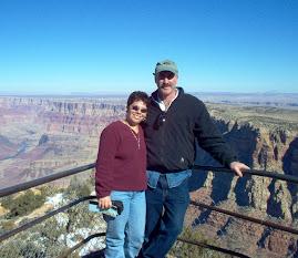 Scott & Susan Anderson
