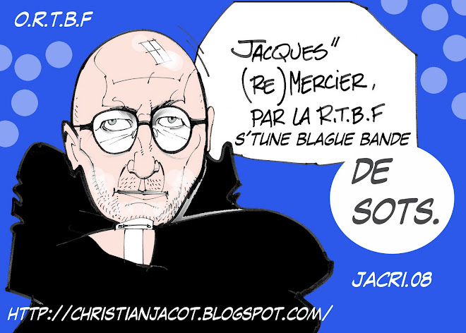 JACQUES MERCIER