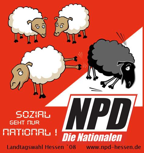 Nazis Raus!!!