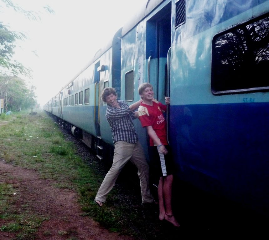 indian trains made easy