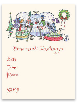 Adventures in curtsyland lu lu love of christmas cards that i look forward to sending out every year are the fabulous lu lu notes by artist anne keenan higgins from madison park greetings m4hsunfo Images
