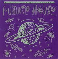 Reactiv 8 va best of house music vol 4 future house for House music 1993