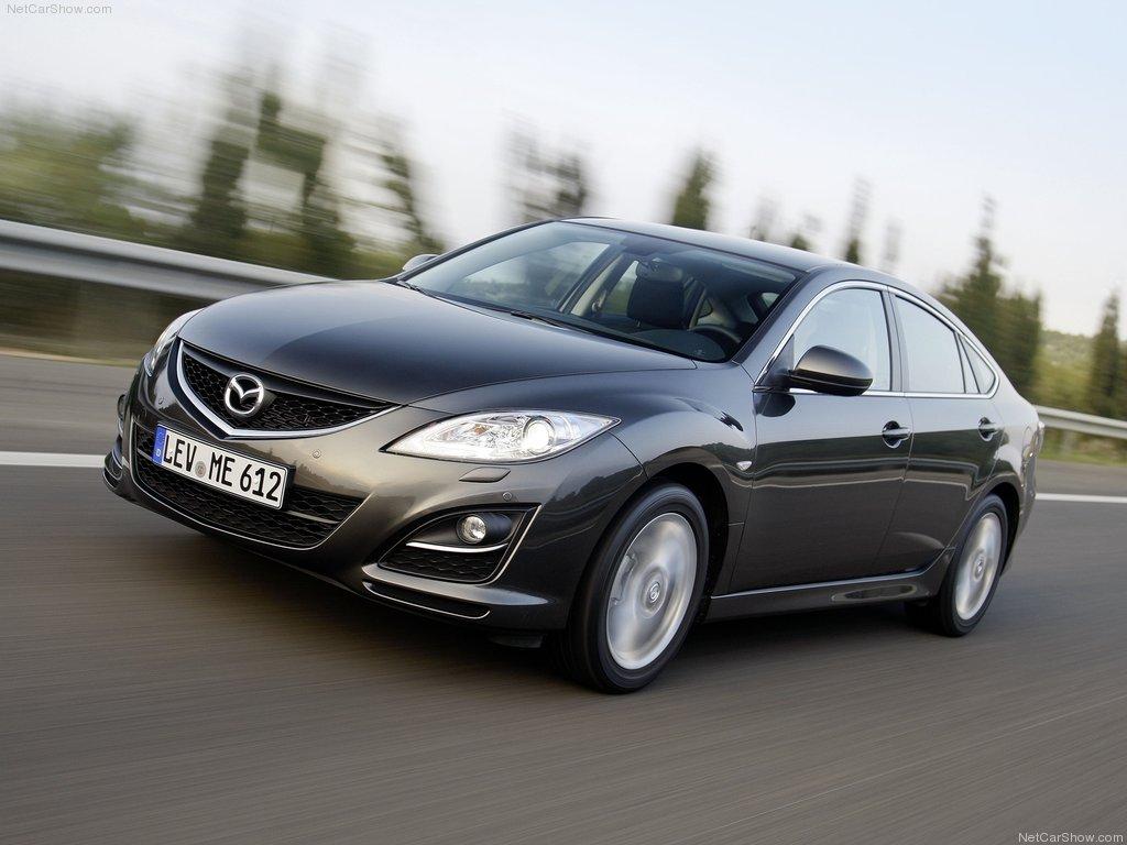 mazda 6 wagon 2011 automobile reviews. Black Bedroom Furniture Sets. Home Design Ideas