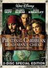 Pirates of the Caribbean II - Dead Men's Chest